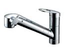浄水器付き水栓